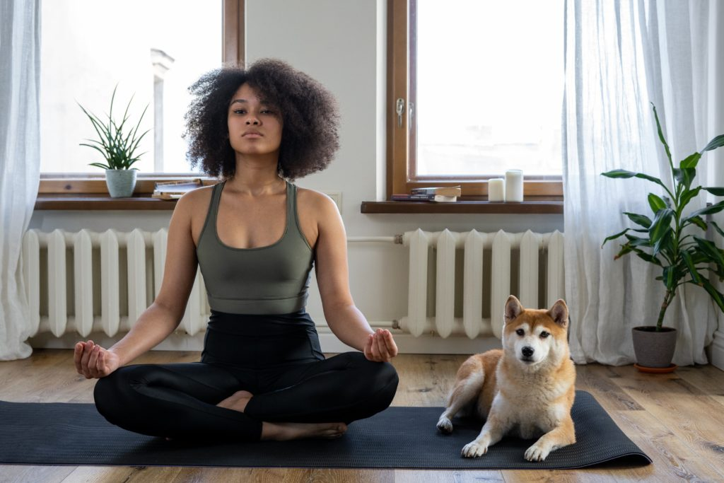 tokyo yoga in English private sessions