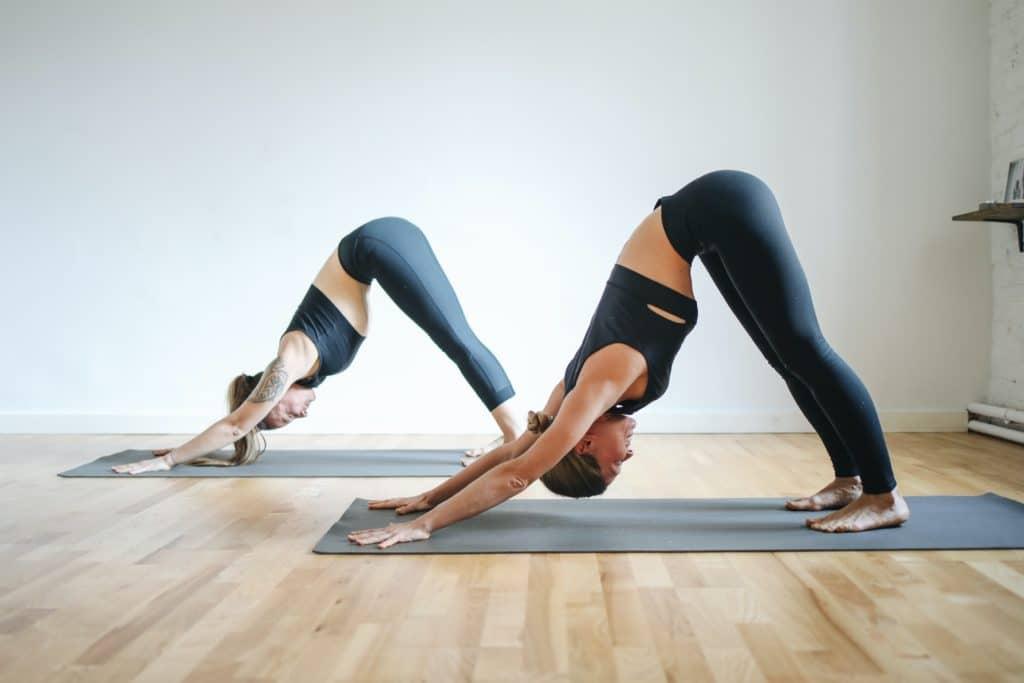 bodhi yoga tokyo studio class