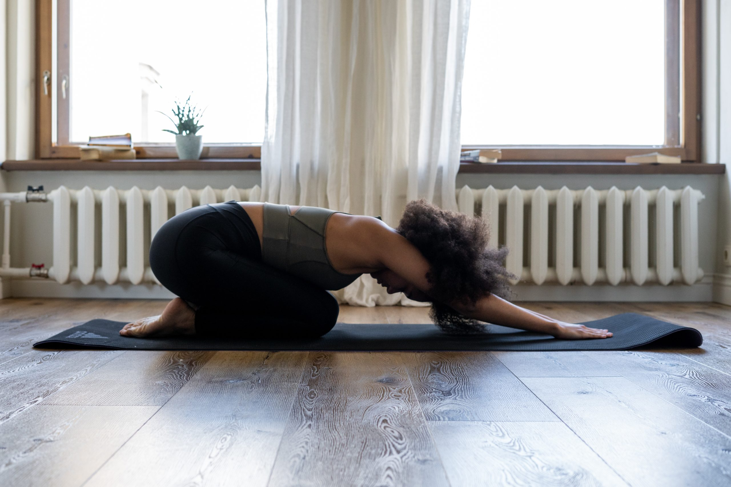 Bodhi Yoga Tokyo Private Lesson